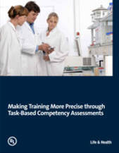 Making Training More Precise through Task-Based Competency Assessments